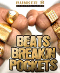 image; beats breakin pockets