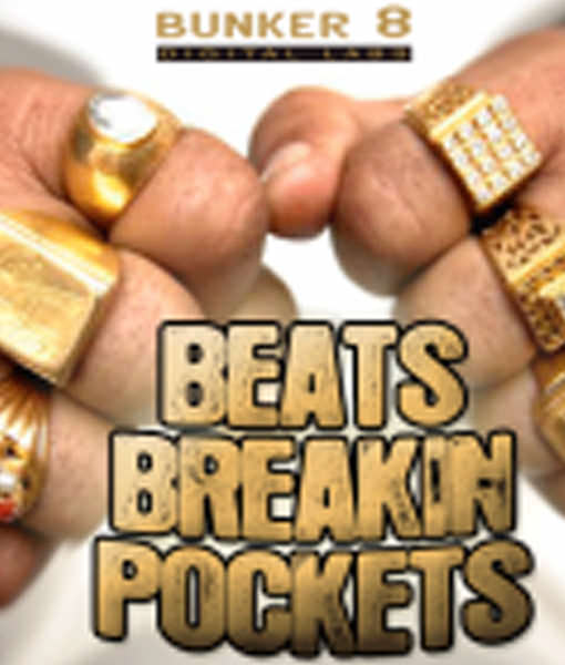 image; beats breakin pockets