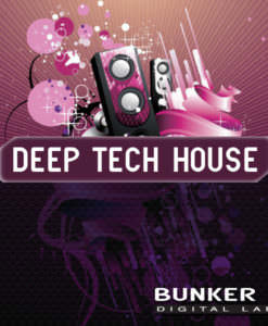 image; deep tech house