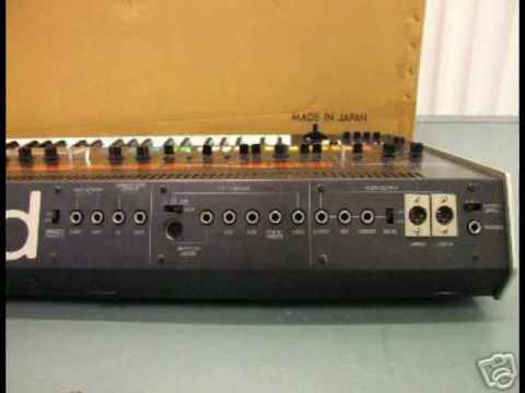 The History of the Roland Jupiter 8 - Bunker 8 Digital Labs