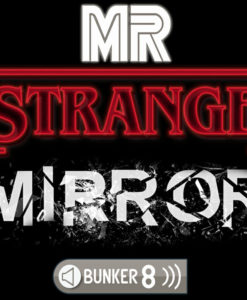 image: mr strange mirror
