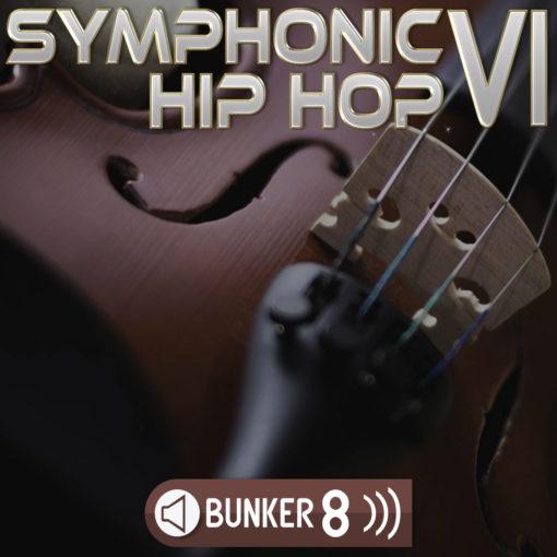symphonic hip hop 6