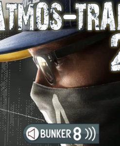 Atmos-Trap 2