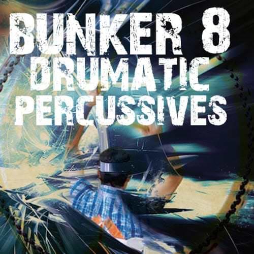Drumatic Percussives
