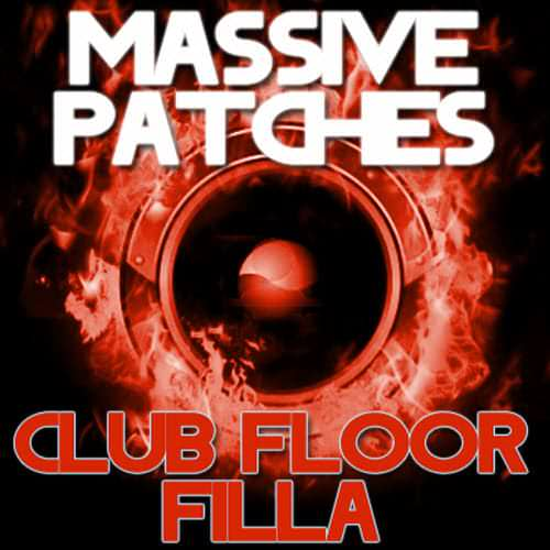 Massive Patches Club Floor Filla