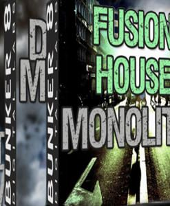 Monolith Dance Bundle