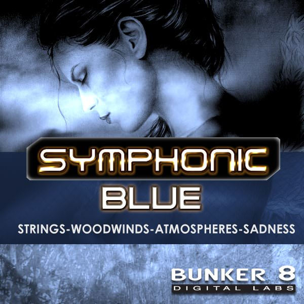 Symphonic Blue