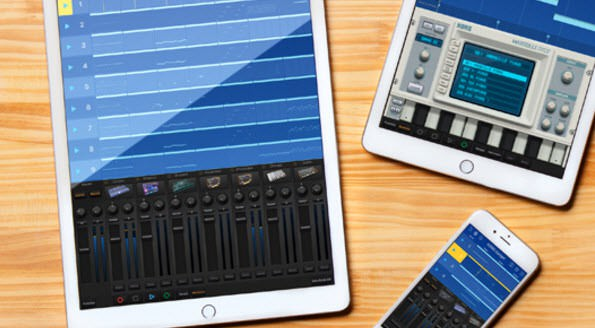 Korg Gadget App Review