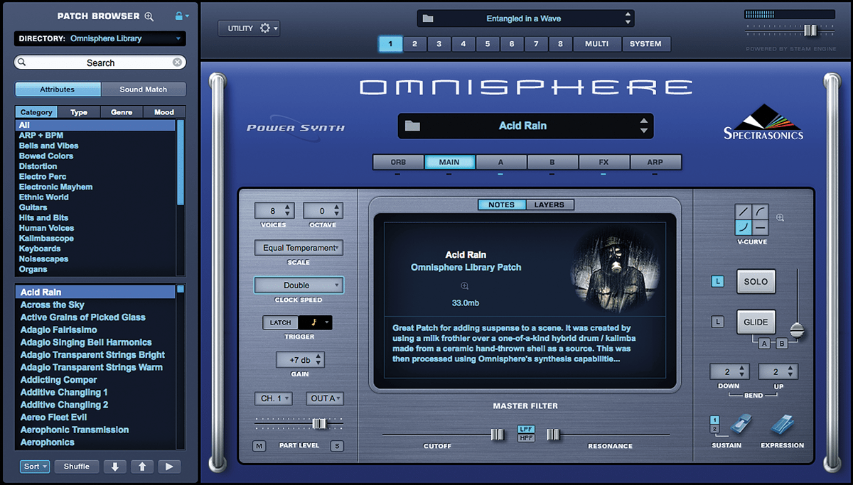 Omnisphere 2 The Last Plugin You Will Ever Need? - Bunker 8